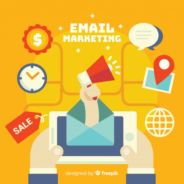 Strategi Pemasaran Produk dengan Email Marketing