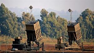 Israel Ingin Jalin Kerja Sama Militer dengan Negara Arab