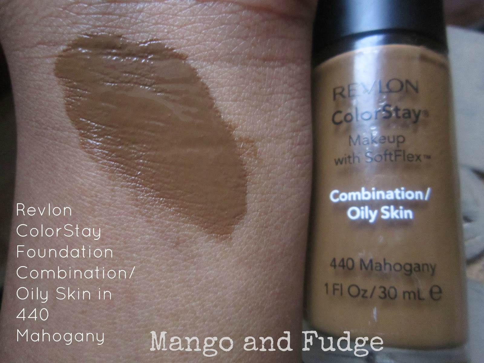 ColorStay Makeup for Normal/Dry Skin by Revlon #5