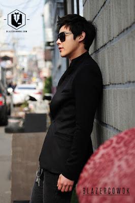 blazer cowok blazercowok.com jaket korean jas pria bk02 c
