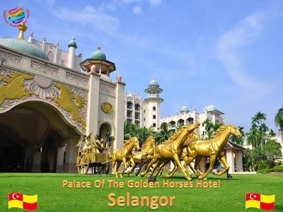 Best 5-star Selangor hotels