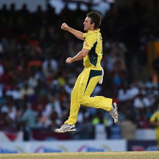 West Indies vs Australia Tri-Nation Series Final 2016 Highlights