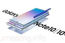 Daftar Harga Lengkap Terbaru Agustus 2019 Samsung Galaxy Note 10
