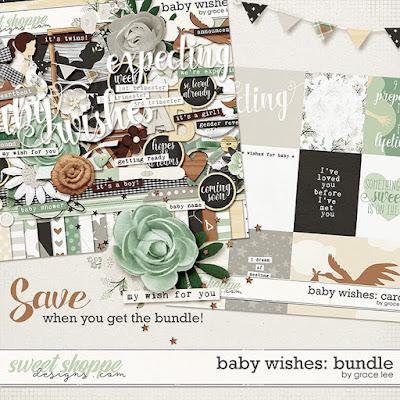 Baby Wishes: Bundles