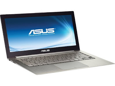 Image Asus ZenBook UX31E Laptop Driver For Windows