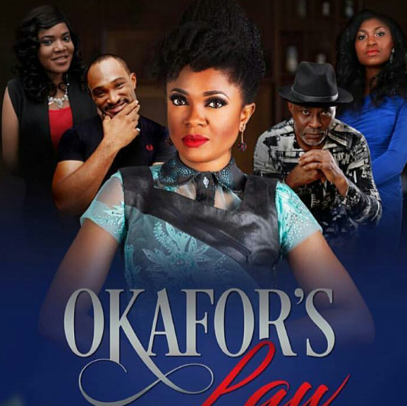 okafor's law cinemas march 2017