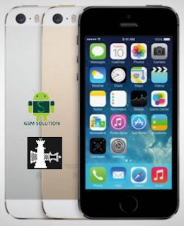 Jailbreak iPhone 5S iOS 12.5 With Checkra1n0.12.1 On Windows Pc