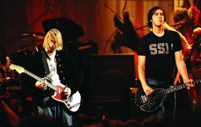 Band Rock Terbaik