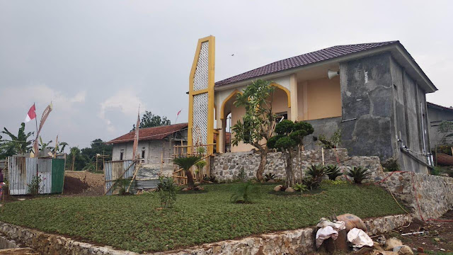 Sayyidah Village Dramaga Bogor, Perumahan Syariah Bogor