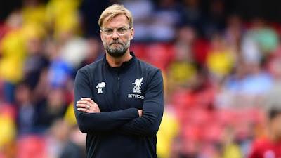 Highlight Watford 3-3 Liverpool, 12 Agustus 2017