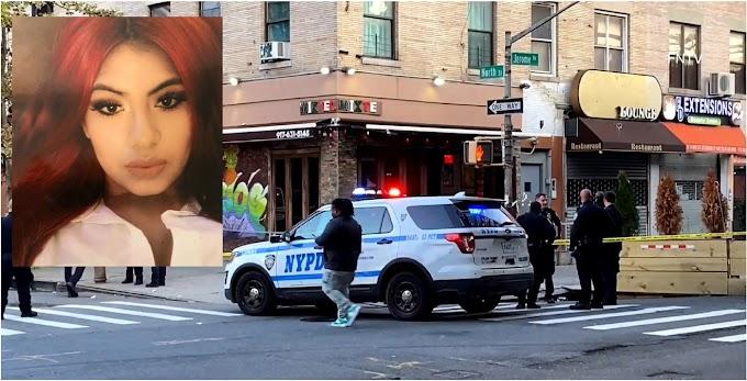 Hispana  que sobrevivió a tiroteo en junio fue asesinada en un restaurante ilegal en El Bronx