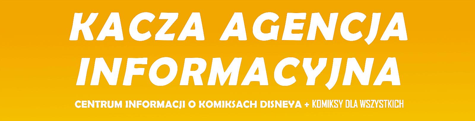 Kacza Agencja Informacyjna