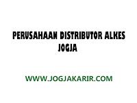 Loker Secretary, Marketing dan Desain Grafis Perusahaan Distributor Alkes di Jogja