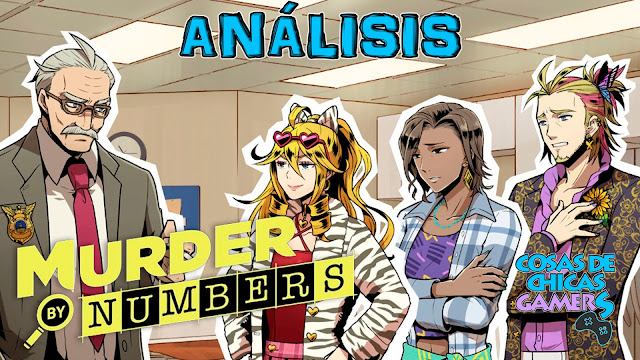 Análisis de Murder by Numbers para Nintendo Switch