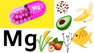 Magnezyum özellikleri