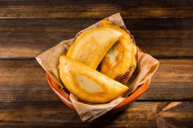 COCINANDO CON VIENTOSUR: Empanadas de carne mechada