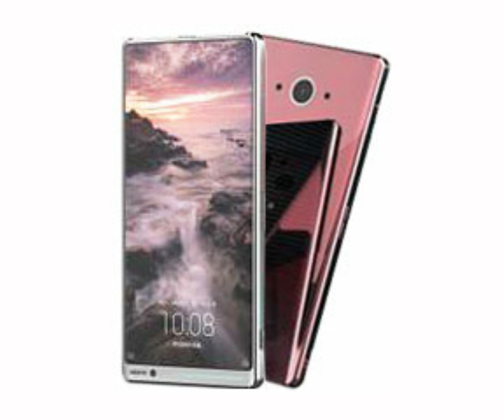 Sharp Aquos S3 MORE PICTURES