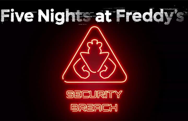 Скотт Коутон официально анонсировал новую FNAF - Five Nights at Freddy's: Security Breach