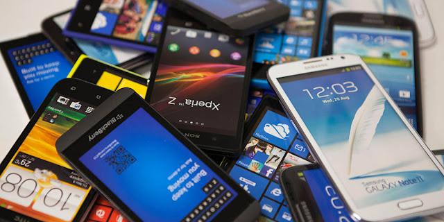 Um telemóvel dura 2 anos. Podia durar muito mais se os fabricantes quisessem