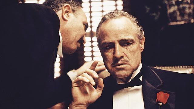 Mario Puzo, The Godfather