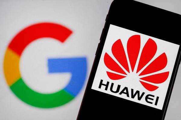 جوجل تطالب السلطات الأمريكية بالسماح لها بالتعامل مع هواوي