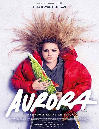 pelicula Aurora (2019)