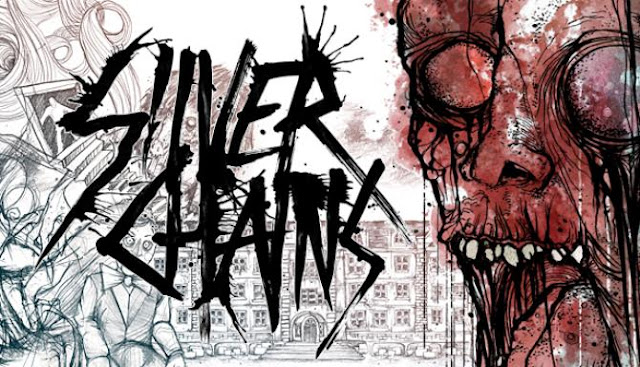Silver Chains Free Download PC Game Cracked in Direct Link and Torrent. Silver Chains is a first-person horror game with a strong emphasis on story and exploration. Search for clues within an old abandoned manor to unravel the truth about the terrible…
