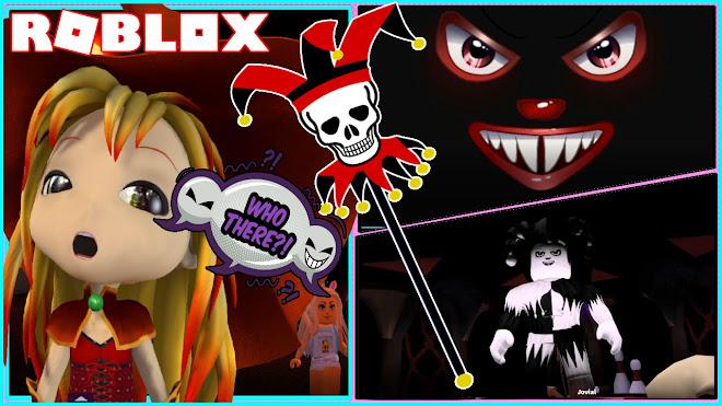 Roblox Jester Story Game! EVIL JESTER seeking revenge!