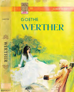 Goethe - Werther