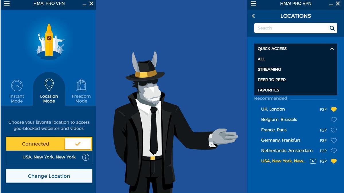HMA Pro VPN 5.1.259 Crack Full License Key 2021 Updated Here