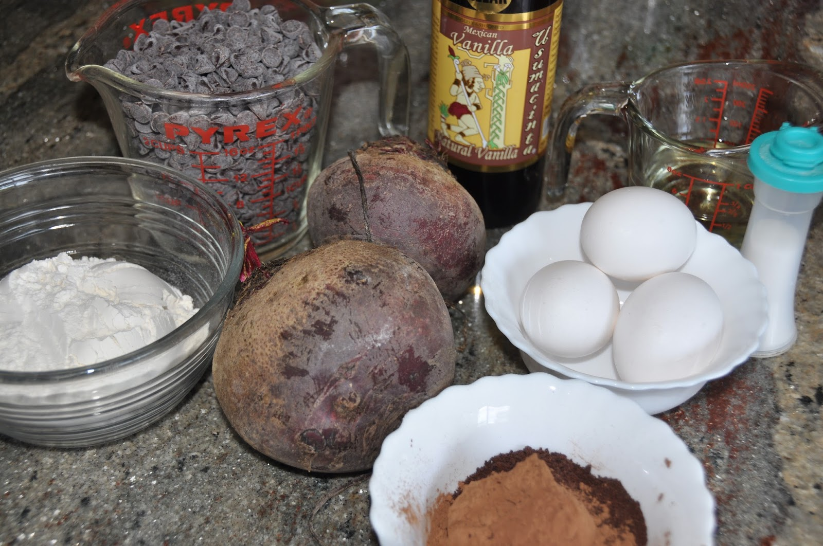 Goethe Food Recipe