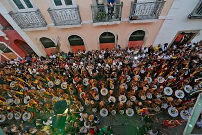 Foto Manu Dias Gov Ba - Matéria Carnaval da Bahia - BLOG LUGARES DE MEMÓRIA