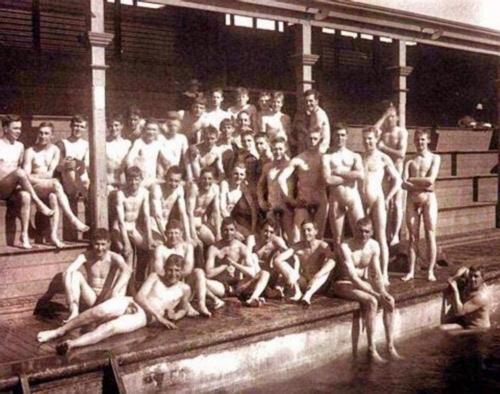 Nude swimming pool naked understood
