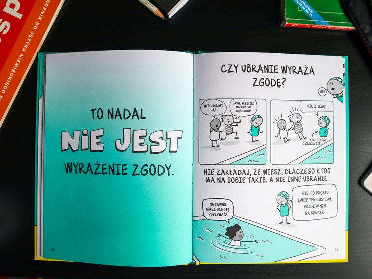 Zgadzam się albo i nie!, Debit, otymze.pl