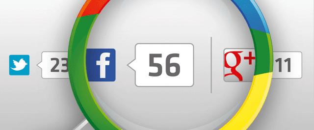 Social Signals Vs SEO