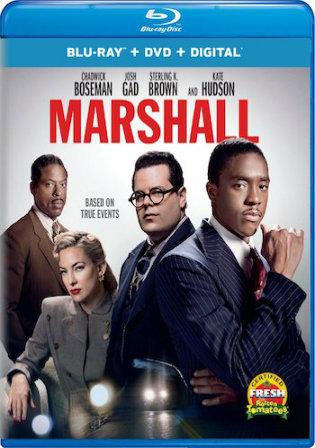 Marshall 2017 BluRay 400MB Hindi Dual Audio 480p Watch Online Full Movie Download bolly4u