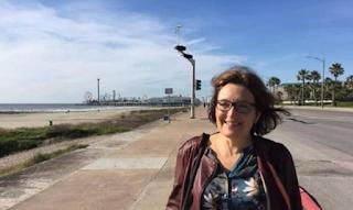 Κρήτη: Αυτή είναι η αγνοούμενη Αμερικανίδα βιολόγος - Κορυφώνεται η αγωνία