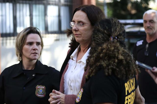 MG: PF indicia irmã de Aécio Neves por acesso ilegal a depoimento de Joesley Batista