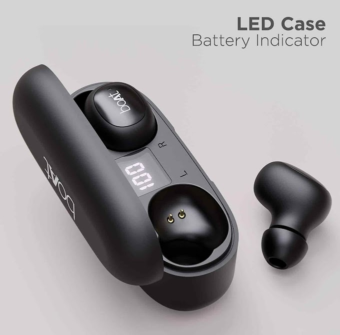 TOP 5 budget earbuds of 2021.