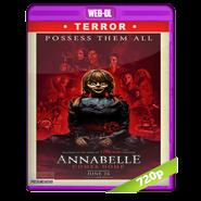 Annabelle 3: Viene a casa (2019) WEB-DL 720p Audio Dual Latino-Ingles