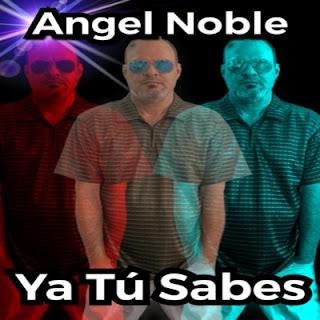 400x400cc - Angel Noble - Tu Sabes