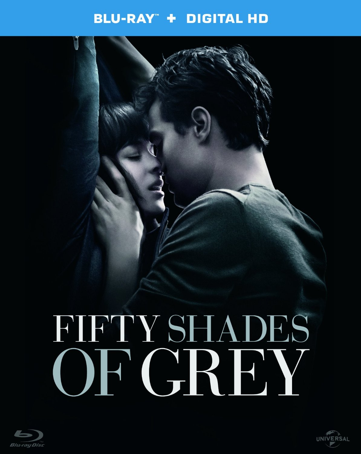 Fifty Shades Of Grey 2015 Hindi Pgs Sub Le