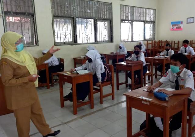 Ikatan Guru Indonesia Mendesak Kemendikbud Agar Semester Genap Dilaksanakan Pada Maret 2021