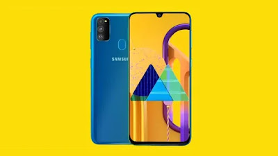 Samsung Galaxy M30s With 6,000mAh Battery Launched in September 2019