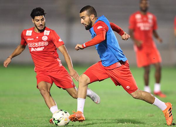نتيجة مباراة تونس وغانا اليوم الاثنين بتاريخ 08-07-2019 كأس الأمم الأفريقية