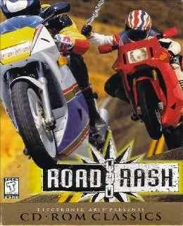 Road Rash 2002 Game Download For PC