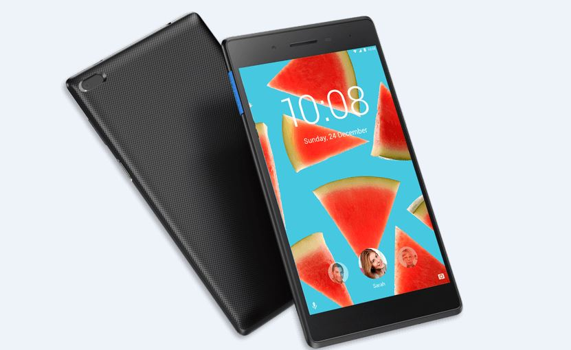 Lenovo Tab 4 7 Now Available Price Specs Philippines