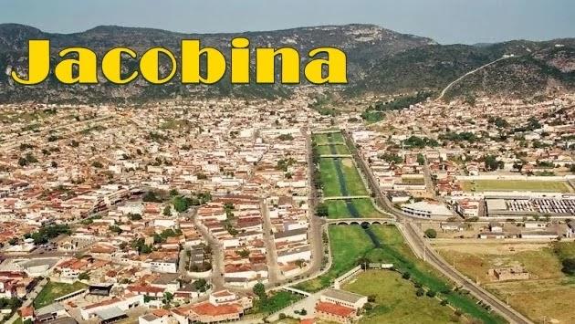 JACOBINA COVID-19