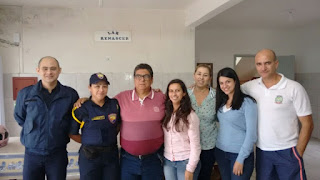 GCM de Paranaguá (PR) realiza palestra de combate às drogas no Lar Renascer