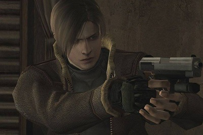 Resident Evil 4 HD Remaster Review